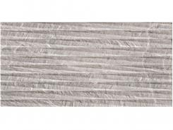 Плитка Dorset Lined Smoke 25x50