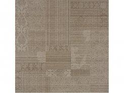 Плитка Victorian 581 Floor RUG DECOR BROWN MATT 60x60