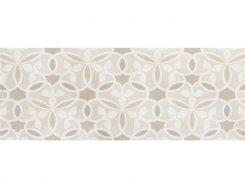 Плитка Camelia 511 Wall DECOR PEARL WHITE GLOSSY 30x90