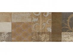 Плитка Wall PASTORAL 2 DECOR BEIGE&BROWN MATT 30x60