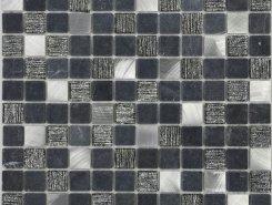 Black Velvet 23x23x4