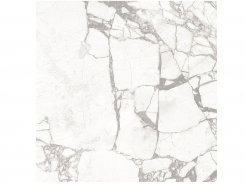 Плитка Cornice White 60x60 Polished