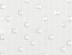 Edna Mix №100 Белый (на сетке)