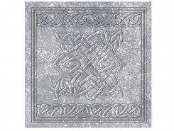 Декор STONE GRIS CUADRO 33X33