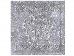 Декор STONE GRIS FLOR 33X33