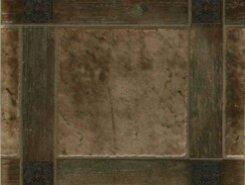 Шато 4 коричневый 50х50 (КЕРАМИН)