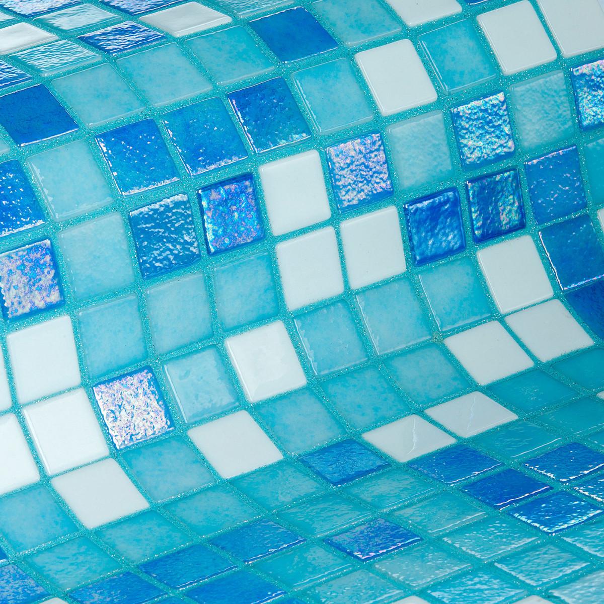 плитка голубая картинки